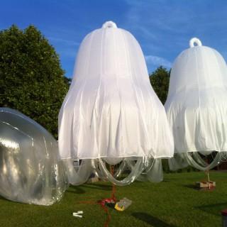 Ingénierie & Expertise gonflables